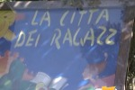 Torna il trenino alla Città dei Ragazzi di Palermo