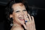 I 60 anni di carriera di Claudia Cardinale, Parigi la celebra - Foto
