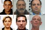Mafia a Resuttana e San Lorenzo: ecco gli assolti - Nomi e Foto