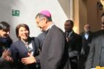 Inaugura a Palermo centro di accoglienza per migranti