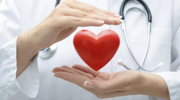malattie del cuore, Sicilia, Cronache della Salute, Vita