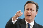 David Cameron - Sarebbe coinvolto il padre