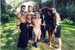 Emma, look inedito nel nuovo videoclip