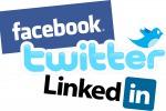 Su Facebook 30 minuti al giorno, su Twitter solo 3: la classifica