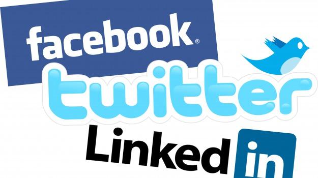 facebook, twitter, Sicilia, Società