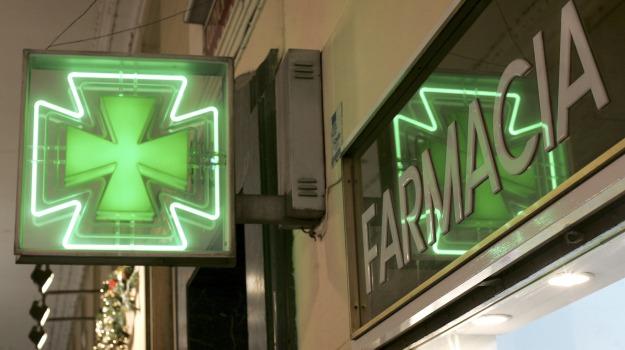 farmacia, furto, Alfredo Salvatore Del Popolo Cupillo, Catania, Cronaca