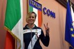 """Rio 2016, la Pellegrini è portabandiera: """"Si realizza un sogno"""""""