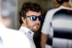Fernando Alonso lascia la Formula 1: non correrà nel 2019
