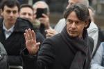 L'allenatore del Venezia Filippo Inzaghi