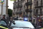 Il sequestro del bar San Domenico a Palermo: il video dell'operazione