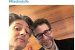 """Omaggio a Mike Bongiorno, Fiorello torna con """"Rischiatutto"""""""