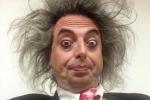 """Ospite di """"Meraviglioso"""", si ride con Francesco Scimemi"""