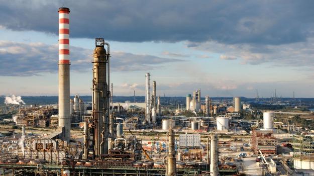 biocarburanti, distretto, Gela, Caltanissetta, Economia