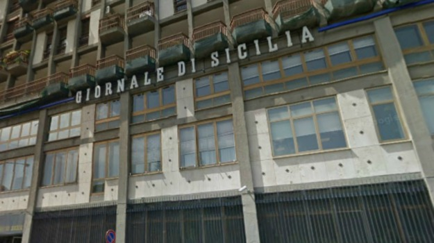giornale di sicilia, Giornalisti, sciopero, vertenza, Sicilia, Editoriali