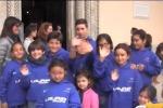 Giubileo degli Sportivi: la festa a Palermo