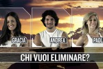 Gracia De Torres, Paola Caruso, Andrea Preti
