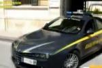 Carte di credito clonate, arrestati cinque siciliani