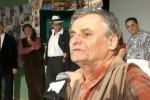 Addio a Gustavo Scirè, funerali al teatro Savio
