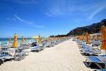 Via alla stagione balneare a Mondello, 1° maggio ingresso gratis a Valdesi