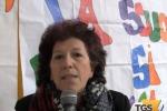 Mamme e docenti contro i raid alla scuola Pascoli