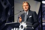 Unicredit, Montezemolo rinuncia alla carica di vicepresidente