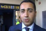 M5S, Di Maio in Sicilia: da qui può partire il riscatto per il no al referendum