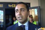 """Siracusa, Di Maio: """"Il sindaco chiarisca accuse di mafia"""""""