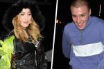 Madonna, pace fatta col figlio Rocco: i due insieme a Londra