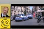 """Polizia bloccata: """"Palermo e le connivenze delle periferie"""""""