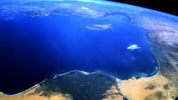 innalzamento, livello del mare, Sicilia, Vita