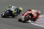 In Argentina vince Marquez: Rossi secondo