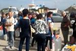 Nuova emergenza idrica a Messina