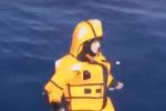 Ministra norvegese in mare come i migranti: scoppia la polemica