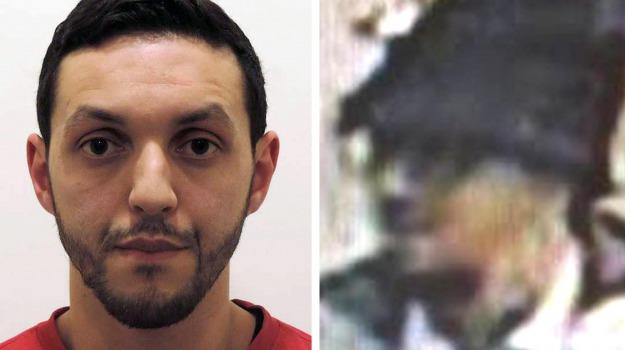 bruxelles, europei calcio 2016, terrorismo, Sicilia, L'Isis, lo scettro del Califfo