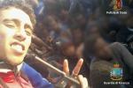 Catania, scafista tradito da selfie: fermato dopo lo sbarco