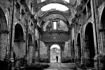 Le macerie di Belchite: a Palermo gli scatti di Pomara