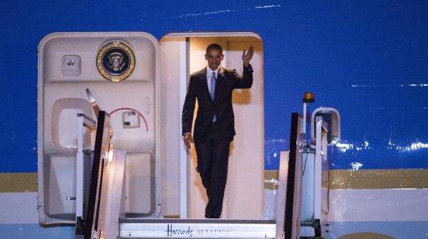 bomba atomica, casa bianca, nucleare, Barack Obama, Sicilia, Mondo