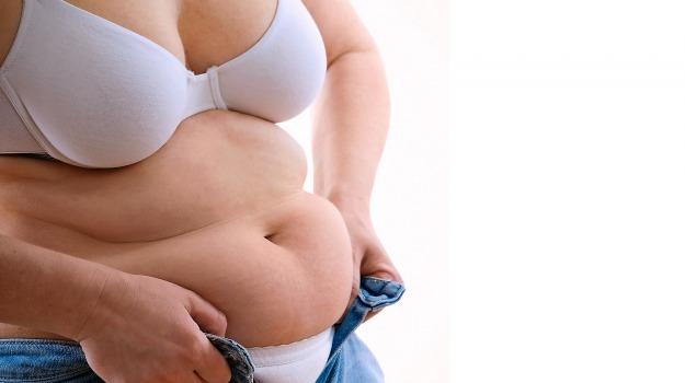 diabete marito, moglie obesa, Sicilia, Società