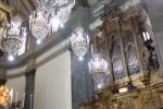 Rivive l'organo di San Domenico a Palermo