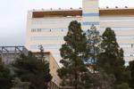 L'ospedale di Marsala