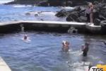 Prove tecniche d'estate: a Pantelleria è già boom di turisti