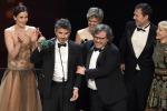 David di Donatello: miglior film a Genovese, sbanca Jeeg Robot. Tutti i vincitori - Foto