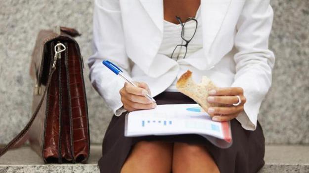 classifica, pausa pranzo, Sicilia, Società