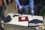 Tentano rapina, arrestati 4 giovani a Vittoria