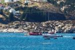 Elicottero si schianta in Norvegia: un italiano tra le vittime