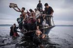In viaggio con i migranti, premio Pulitzer al New York Times