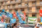Cassa integrazione, pochi fondi: protesta a Palermo