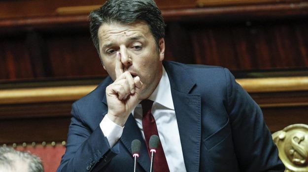centro, governo, pd, premier, Sicilia, Politica