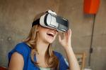 La realtà virtuale piace sempre di più: è boom di dispositivi