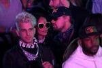Party in incognito per DiCaprio e Rihanna: l'attore e la cantante beccati insieme - Foto